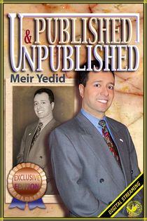 Published & Unpublished Video (Meir Yedid)