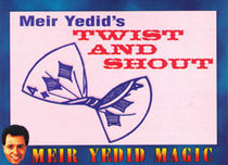 Twist And Shout (Meir Yedid)