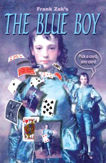 Blue Boy (Frank Zak)