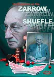 Herb Zarrow On The Zarrow Shuffle DVD