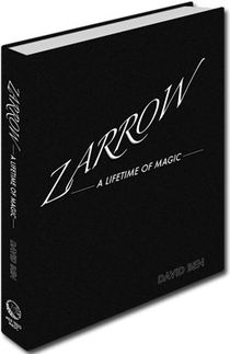 Herb Zarrow: A Lifetime of Magic