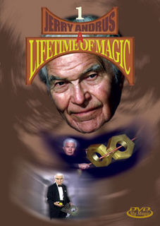 A Lifetime Of Magic #1