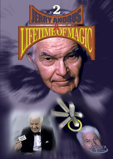 A Lifetime Of Magic #2
