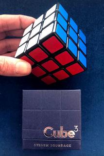 promo code top brands pretty cool Cube 3 (Steven Brundage) - Meir Yedid Magic
